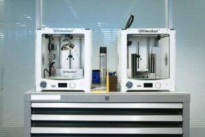 Impression 3D et risques chimiques